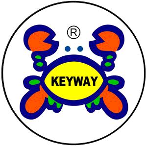 Keyway - The modern art of plastic